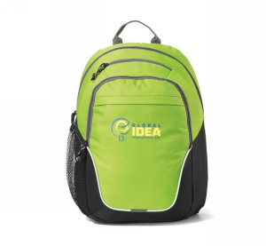 Mission Backpack Apple Green