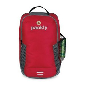 Freedom Backpack Red