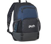Phantom Computer Backpack - Black