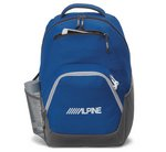 Rangeley Computer Backpack Royal Blue