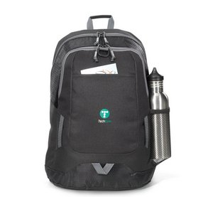 Maverick Computer Backpack - Black
