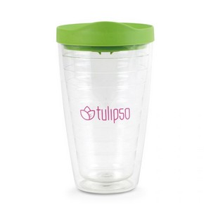 Orbit Double Wall Tritan Tumbler - 19 Oz. Apple Green