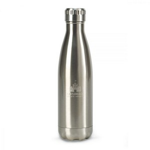 Oasis Double Wall Stainless Bottle - 17 Oz. Stainless Steel