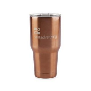 Supra Double Wall Stainless Tumbler - 30 Oz. Copper