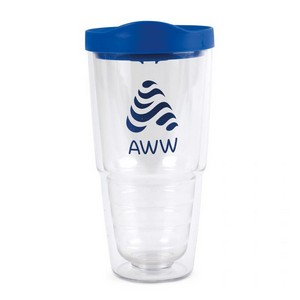 Orbit XL Double Wall Tritan Tumbler - 24 Oz. Royal Blue