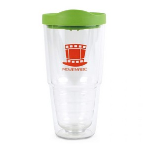 Orbit XL Double Wall Tritan Tumbler - 24 Oz. Apple Green