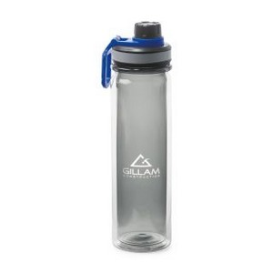 Galaxy Double Wall Tritan Sport Bottle - 18 Oz. Royal Blue