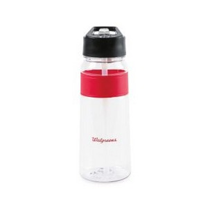 Calypso Tritan Hydration Bottle - 25 Oz. Red