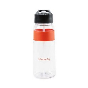 Calypso Tritan Hydration Bottle - 25 Oz. Solar Orange