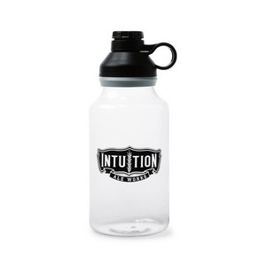 Tahoe XL Tritan Growler - 60 Oz. Black