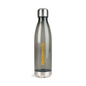 Geyser Tritan Water Bottle - 25 Oz. Seattle Gray