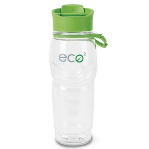 Thirst Flip-Top Tritan Water Bottle - 20 Oz. Apple Green