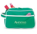 Retro Amenity Kit Cosmetic Bag Kelly Green Retro Amenity KitKelly Green,