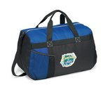 Sequel Sport Bag - Royal - Blue