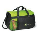 Sequel Sport Bag Apple - Green