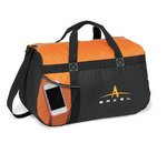 Sequel Sport Bag Tangerine - Orange
