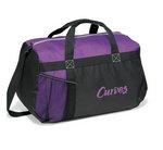 Sequel Sport Bag - Purple