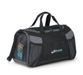 Game Day Sport Bag Seattle Grey