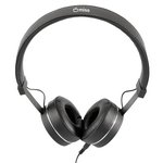 Brookstone  Compact Studio Headphones Black