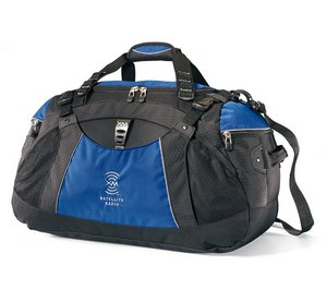 Vertex Sport Duffel - Royal