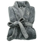 Brookstone Nap Robe Grey_L/XL