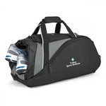 Fast Break Sport Bag Seattle Gray
