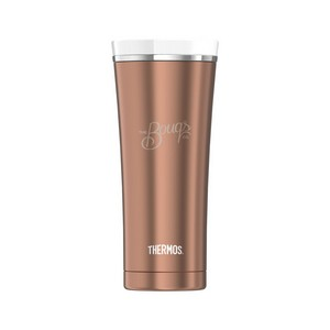 Thermos  Sipp  Travel Tumbler - 16 Oz. Rose Gold