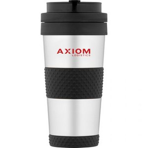 Thermos Travel Tumbler - 14 Oz. Stainless Steel