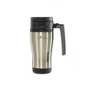 Element5® by Thermos#174; Travel Mug - 16 Oz. Black