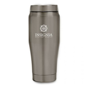 Thermos Stainless Steel Travel Tumbler - 16 Oz. Smoke