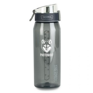 Thermos Hydration Bottle - 32 Oz. Smoke