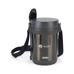 Thermos All-In-1 Vacuum Insulated Meal Carrier with Spoon - 61 O