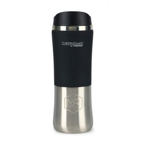 ThermoCafe by Thermos?Stainless Steel Travel Tumbler - 12 Oz. B