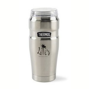 Thermos  Stainless King  Tumbler with 360  Drink Lid - 20 Oz. Sta