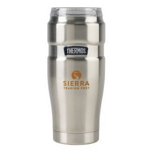 Thermos  Stainless King  Tumbler with 360  Drink Lid - 32 Oz. Sta
