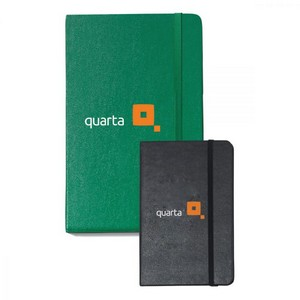 Moleskine Writer's Gift Set Oxide Green/Black