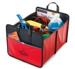 Life in Motion Primary Cargo Box Santa Fe Red