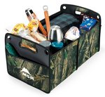 Life in Motion Large Camo Cargo Box Forest Camo