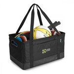 Life in Motion Deluxe Utility Tote Black