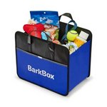 Life in Motion  Compact Cargo Box Royal Blue