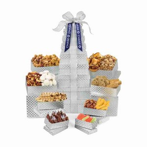 Sunsational Ultimate Shimmering Sweets and Snacks Gourmet Tower S