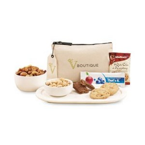 Avery Healthy Choice Snack Stash Natural