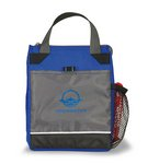 Kodiak Lunch Cooler - Royal - Kid Friendly
