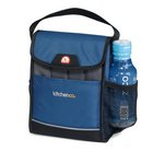 Igloo Polar Cooler - Steel Blue - Kid-friendly