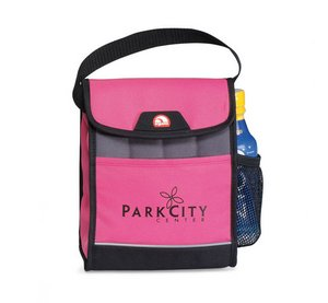 Igloo Polar Cooler - Deep Pink - Kid-friendly