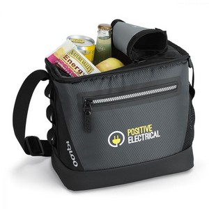 Igloo Diesel Cooler Lunch Bag Gunmetal Grey