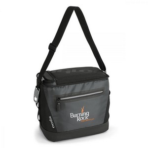 Igloo Diesel Deluxe Cooler Lunch Bag Gunmetal Grey