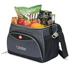 Igloo Glacier Cooler Deluxe - Gunmetal Kid-friendly