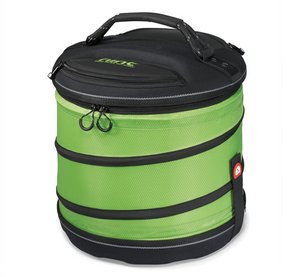 Igloo Deluxe Collapsible Cooler - Citron Green - Kid-friendly