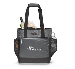 Igloo MaxCold Insulated Cooler Tote - Gunmetal Grey